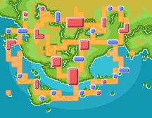 West Region [Cartographic] by JamisonHartley
