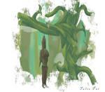 Dwarfius and the Beanstalk