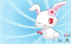 Jewelpet Ruby Wallpaper by Jewelpet56
