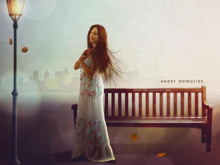 Sweet Memories by Teddy-Cube