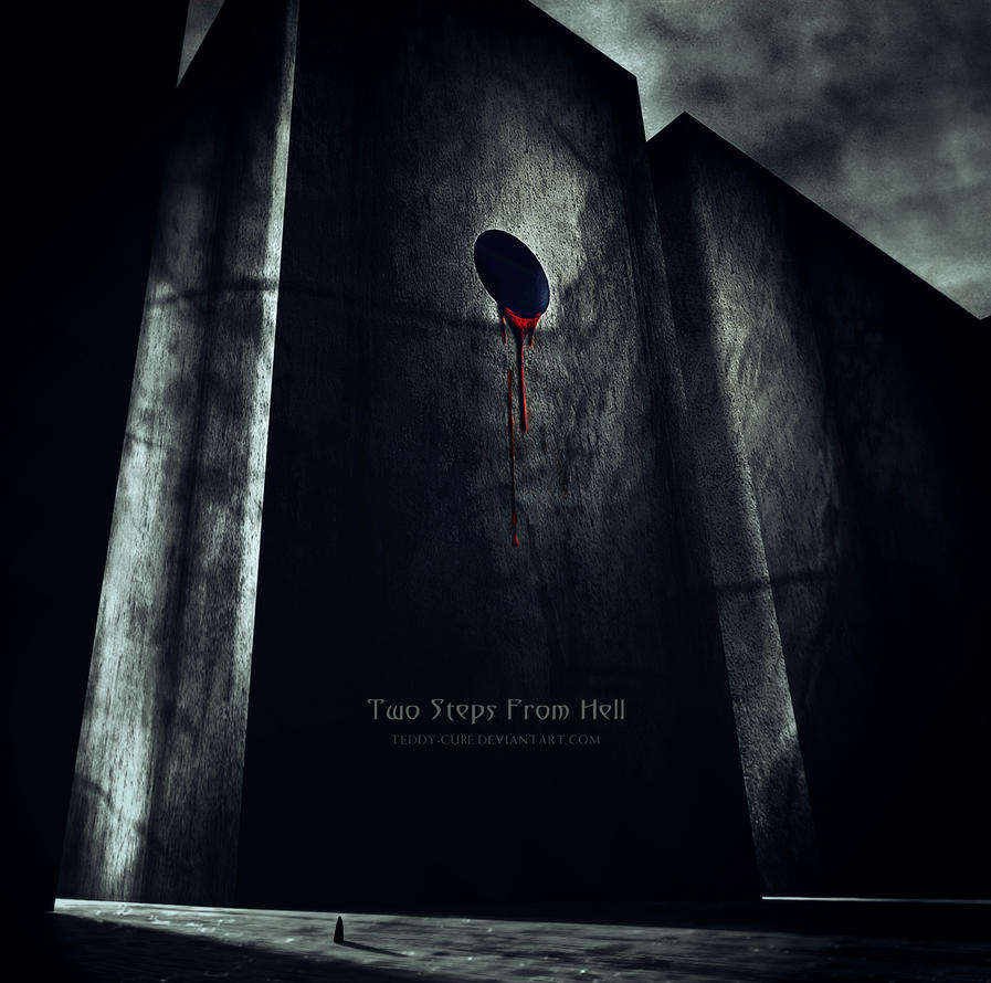 Two Steps From Hell by Teddy-Cube on DeviantArt