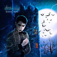 Dracula by Teddy-Cube