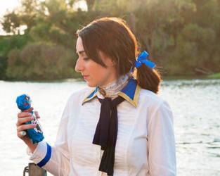 Elizabeth Bioshock Cosplay 2016-Sunset Salts by anatlus89