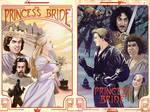 Princess Bride posters