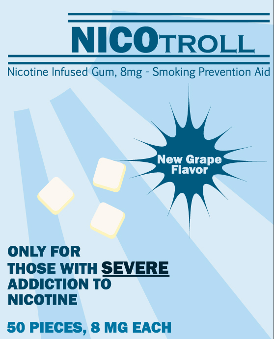 Nicotroll Box by Stienf9