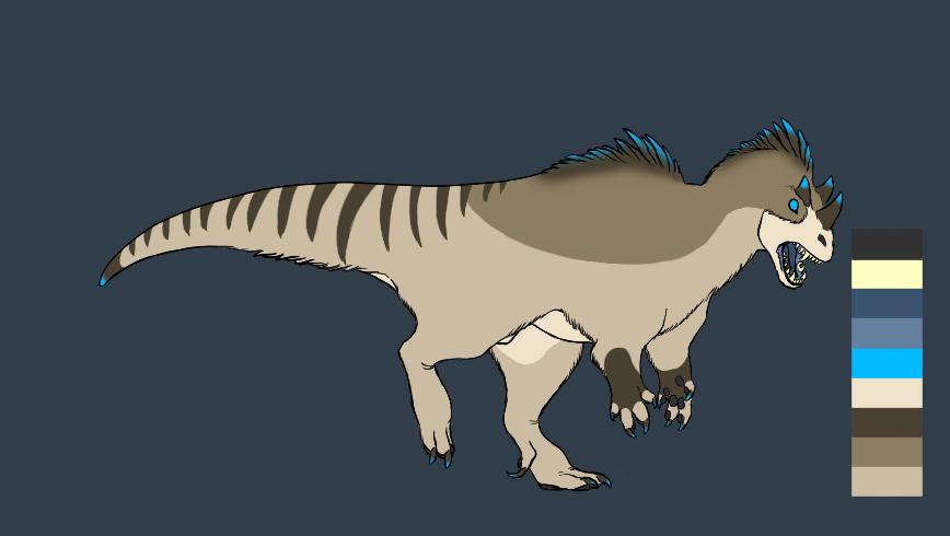 Cean [Closed] by Corvusaurus