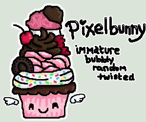 PixelBunny's Profile Picture