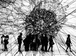 Webs by stregatta75