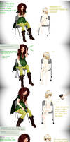 Ask Karamell and Sachi ANSWERS PART 2 by amiamy111