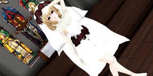 Sachi Wedding day by amiamy111