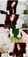 Salted Sugar COMIC TEASER by amiamy111