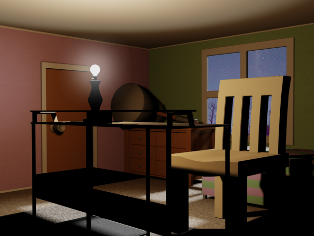 Lighting Project by ideallyRANDOM