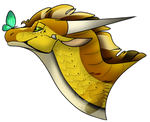 Small Pals | Sunny | Wings of Fire
