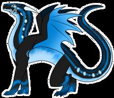 Crying Dragon