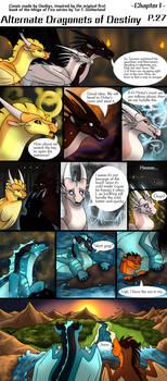 Alternate Dragonets of Destiny Chapter 1 P.27| WoF