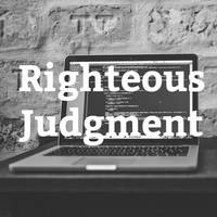 Righteous Judgment by 1234RoseSmith