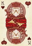 King of Hearts - Nouveau GEMMES