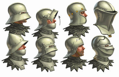 1450 Helmets