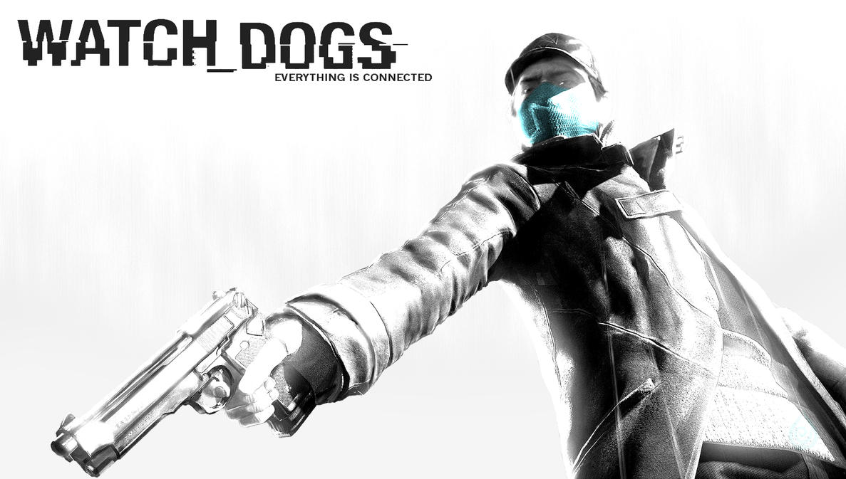 Watch Dogs  Scan