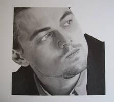 Leonardo DiCaprio finished