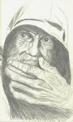 Sketchbook project 6
