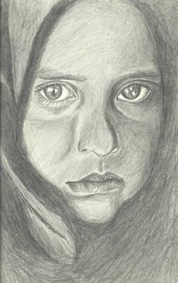 Sketchbook project 8