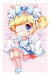 AT : Cutesu (1/2)