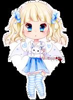 Angelic Devil by Hazelnutchan