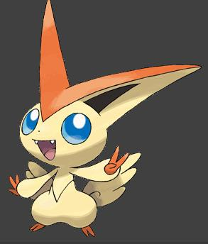 victini by cherubi19