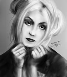 Allison Harvard by catc0617