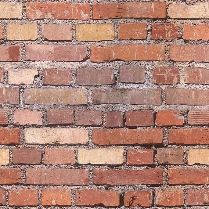Brick Wall Design Tiles : Brick wall tile car interior design