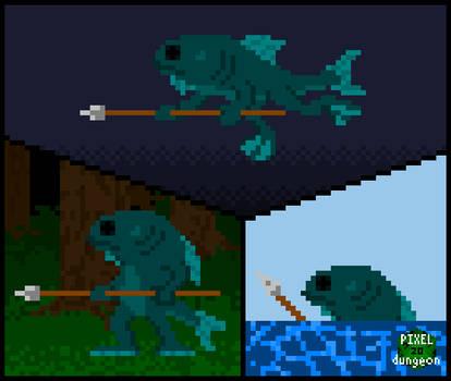 Pixel Dungeon by Zombie-Kawakami on DeviantArt