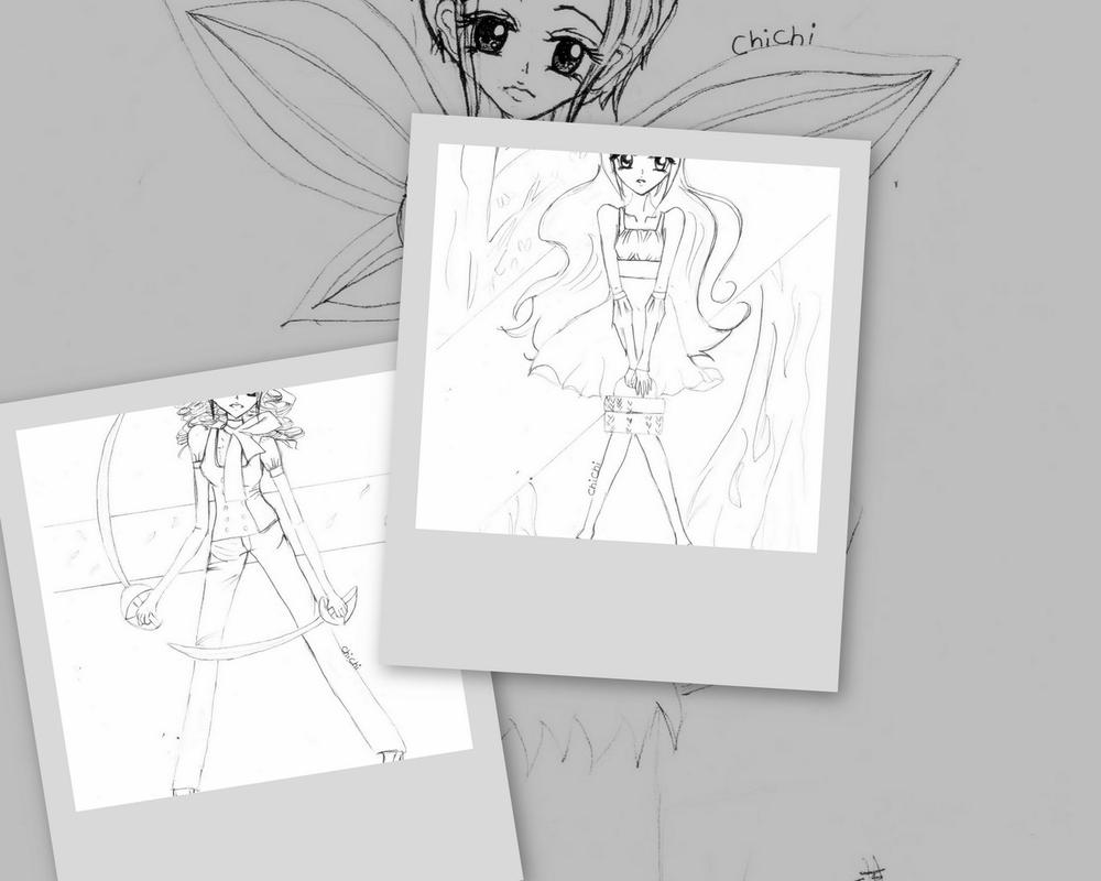 preview sketch by Chiiichiii