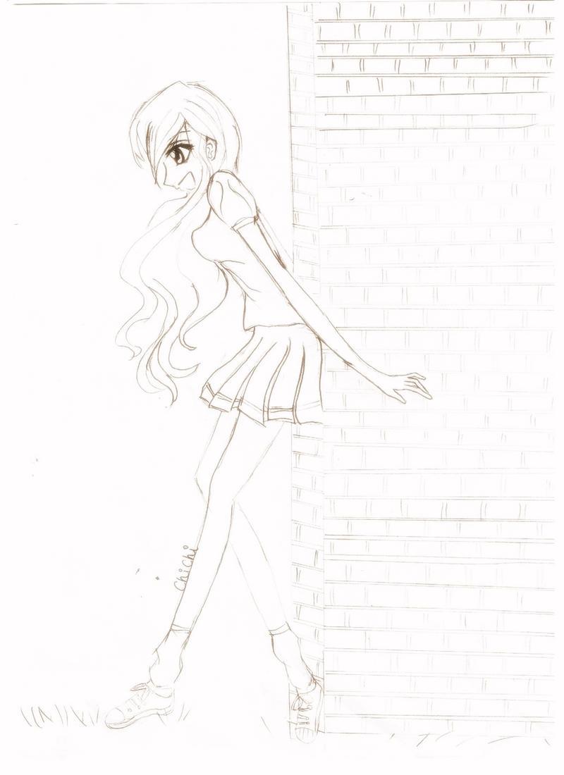 wall by Chiiichiii