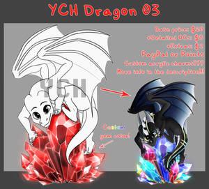 YCH Dragon 03 [OPEN]