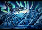 Desolate Flight [Commission]