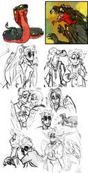 crowbra by disgustiphage