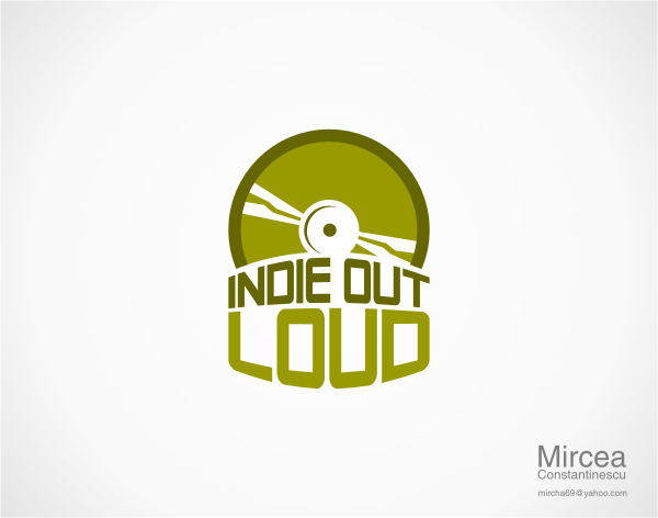 Indie Out Loud by mircha69