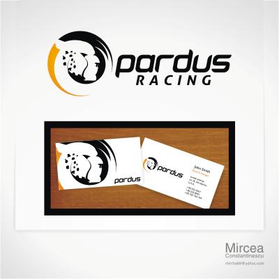 PR logo by mircha69