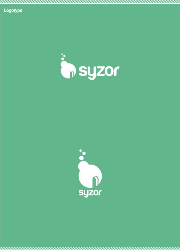 s web logo by mircha69