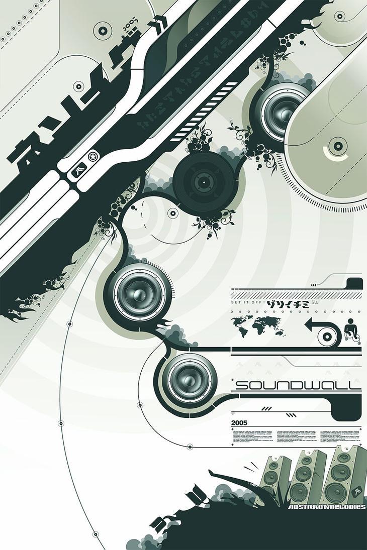 soundwall by moodSwing08