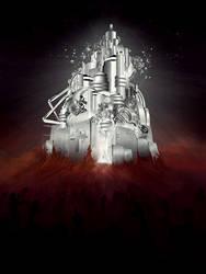 The Last Chapel by moodSwing08