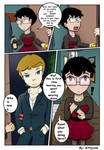 Raywood short comic by Bratcole