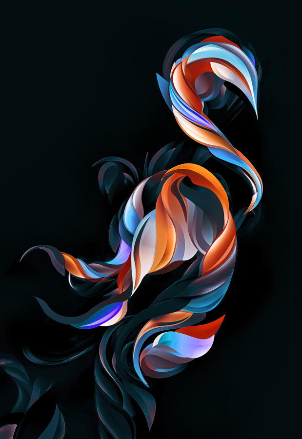 Flux by JeremyYoung