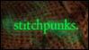 Stitchpunks Stamp by salShepherd