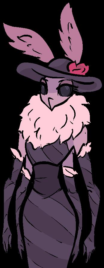 Poshmoth