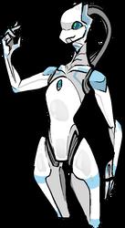 Reptobot Mk3