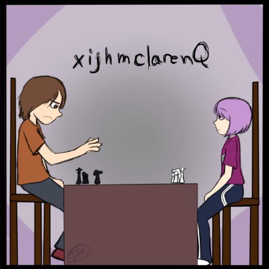 xijhm's Profile Picture