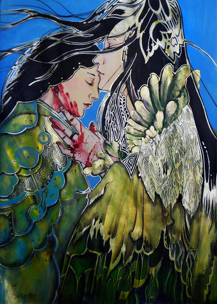 My wonderfull Lord by Mirzaeva