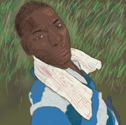 G+ Request 012 - Omotosho Oluwatobi by jhubert
